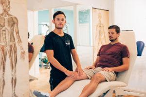 Fysiotherapie bij MokumFT