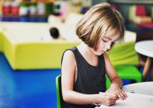 Kinderfysiotherapie bij Mokum FT
