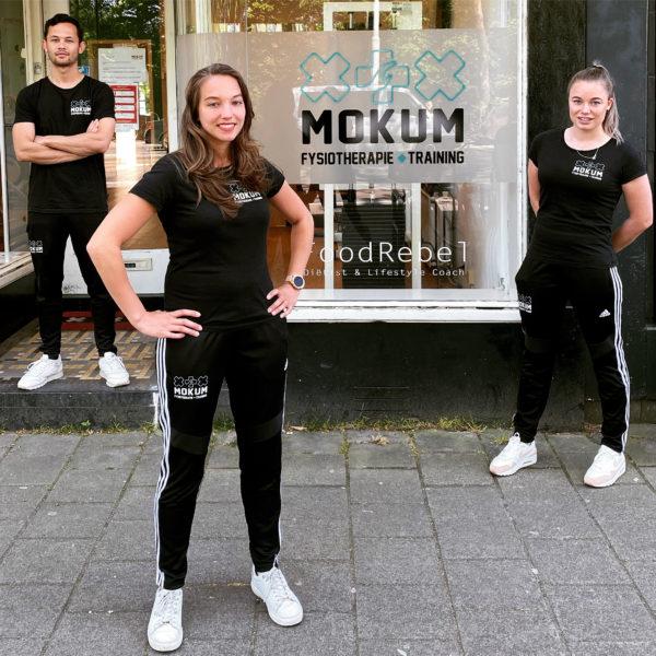 Mokum ft team
