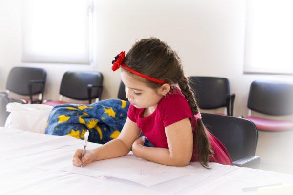 schrijfproblematiek bij kinderen